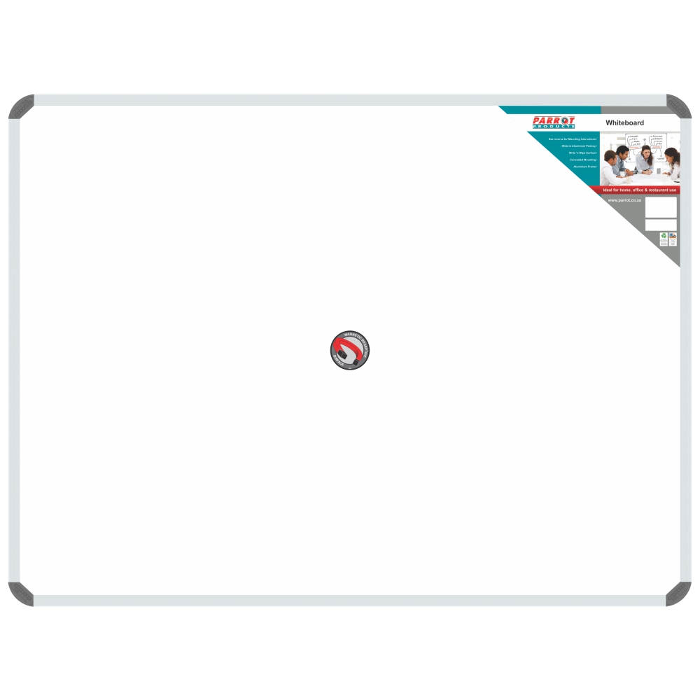 Whiteboard 2000*1200mm (Magnetic)