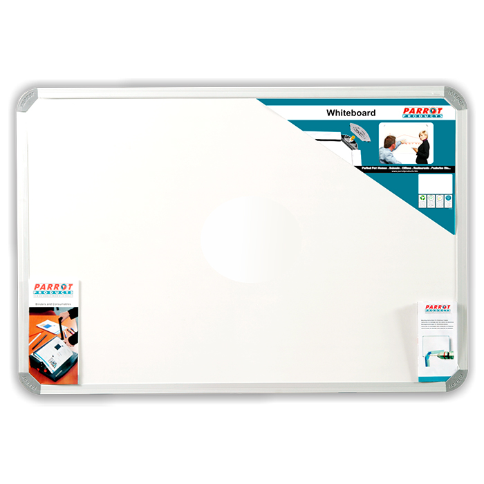 Non-Magnetic Whiteboard (1500*900mm)