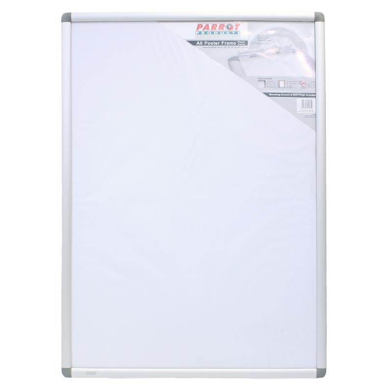Poster Frame (A0, 1250*900mm, Plastic Corner)