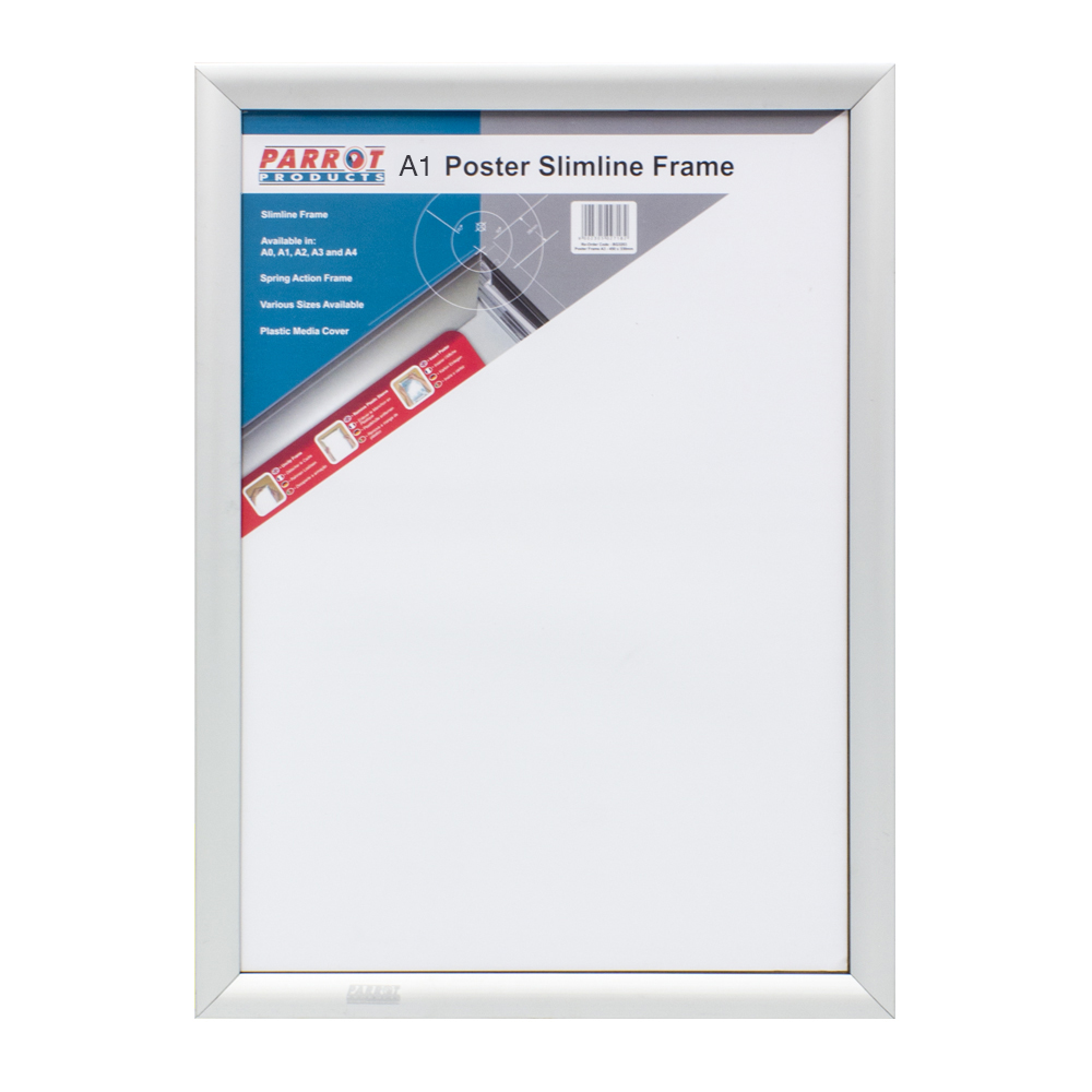 Poster Frame (A1, 870*625mm, Single Mitred, Econo)