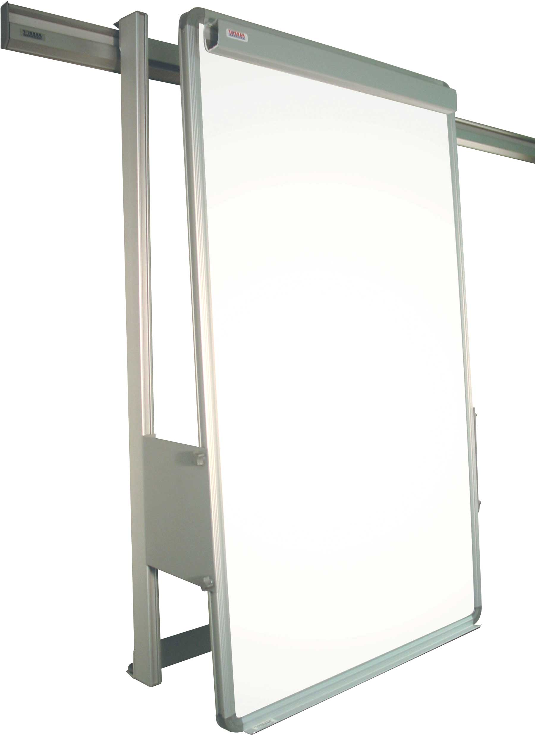 Easy Rail Flipchart Magnetic 1000*640mm
