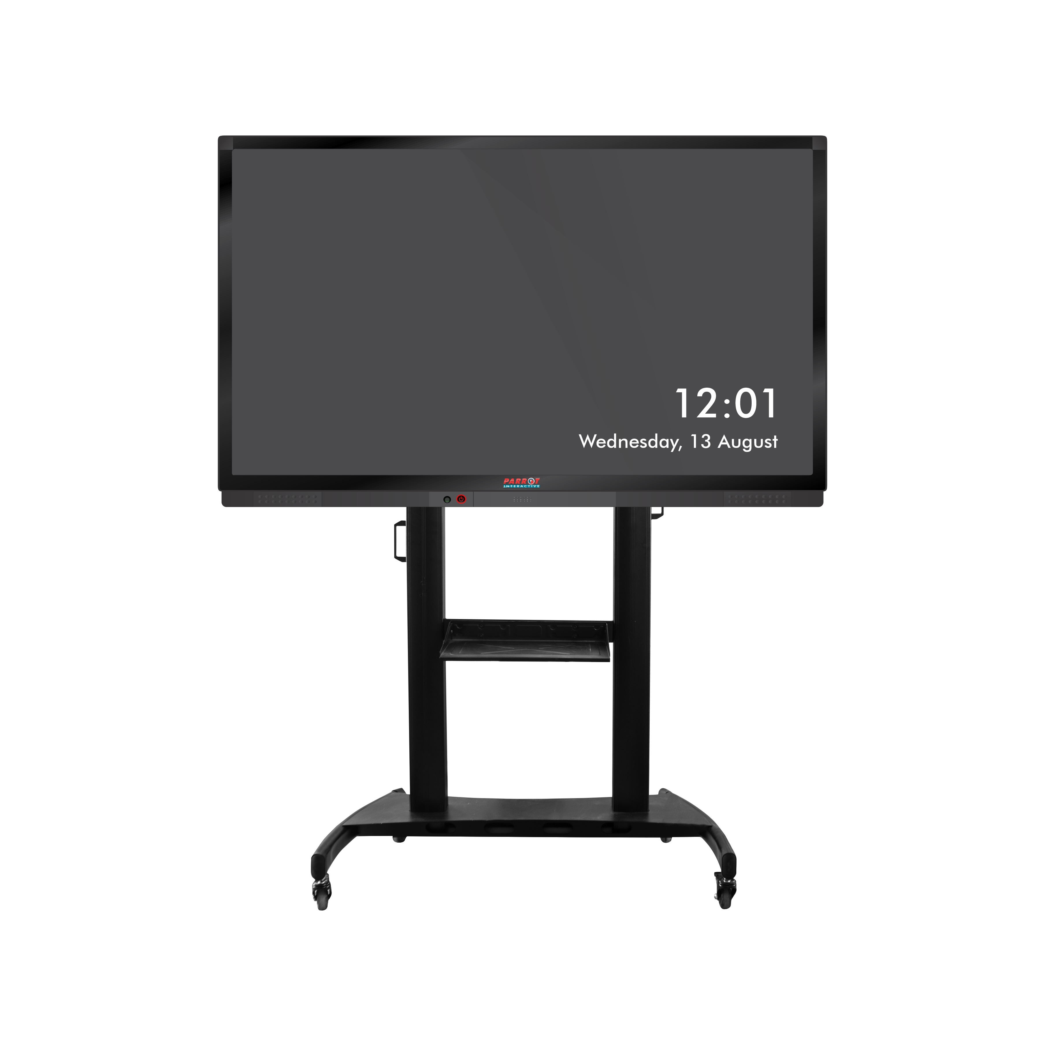 Interactive Touch Panel Stand Large