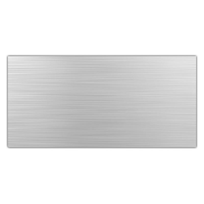 Aluminium Composite Panel (3000*1500*3mm - Brushed Aluminium)