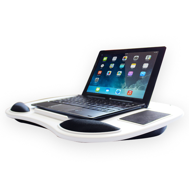 Tablet Lap Tray (450*325mm - White)