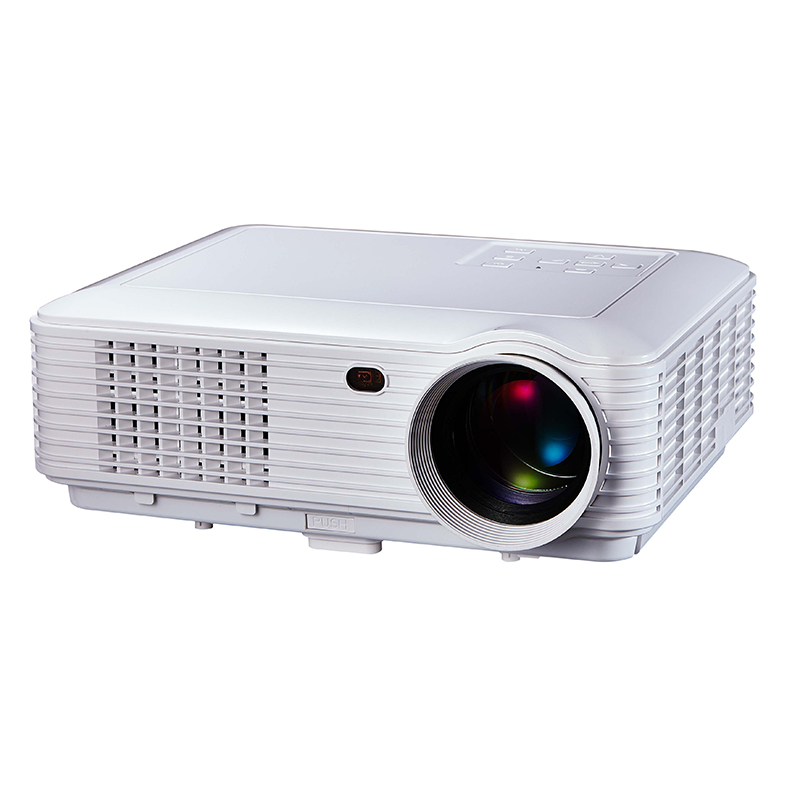 Parrot Data Projector LCD XGA 3000 ANSI