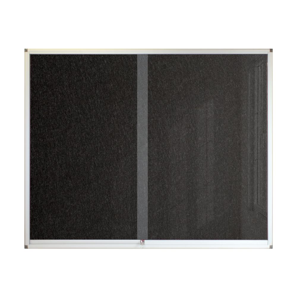 Pinning Display Case (1200*900mm, Black)