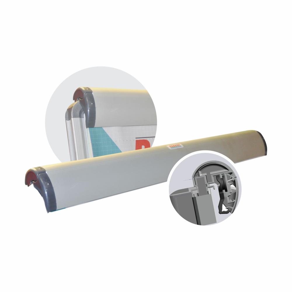 Flipchart Paper Carrier (For Whiteboards 600mm)