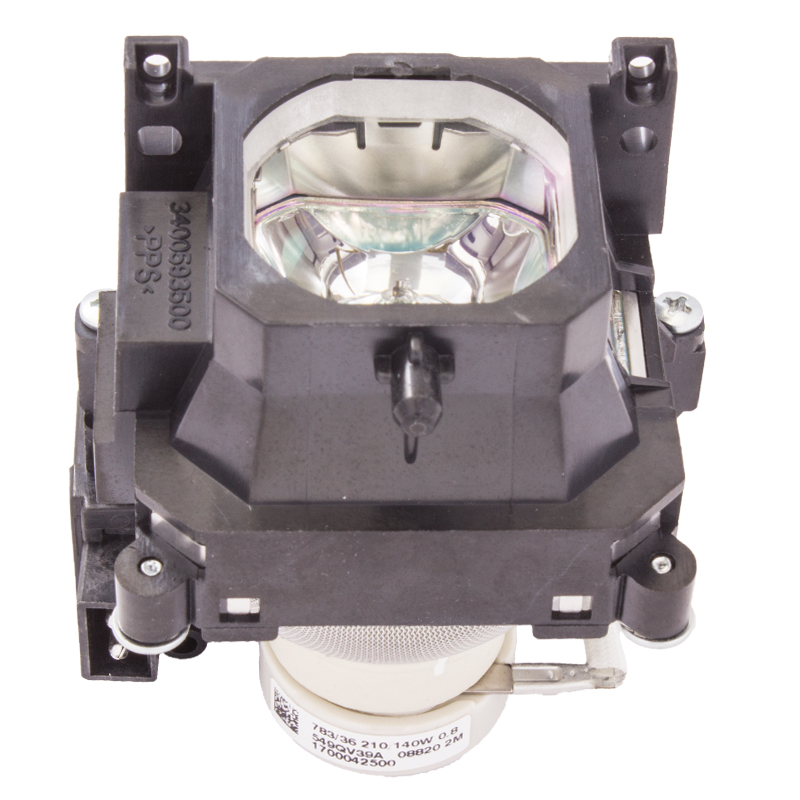 Replacement Data Projector Lamp for the (OP0465) projector