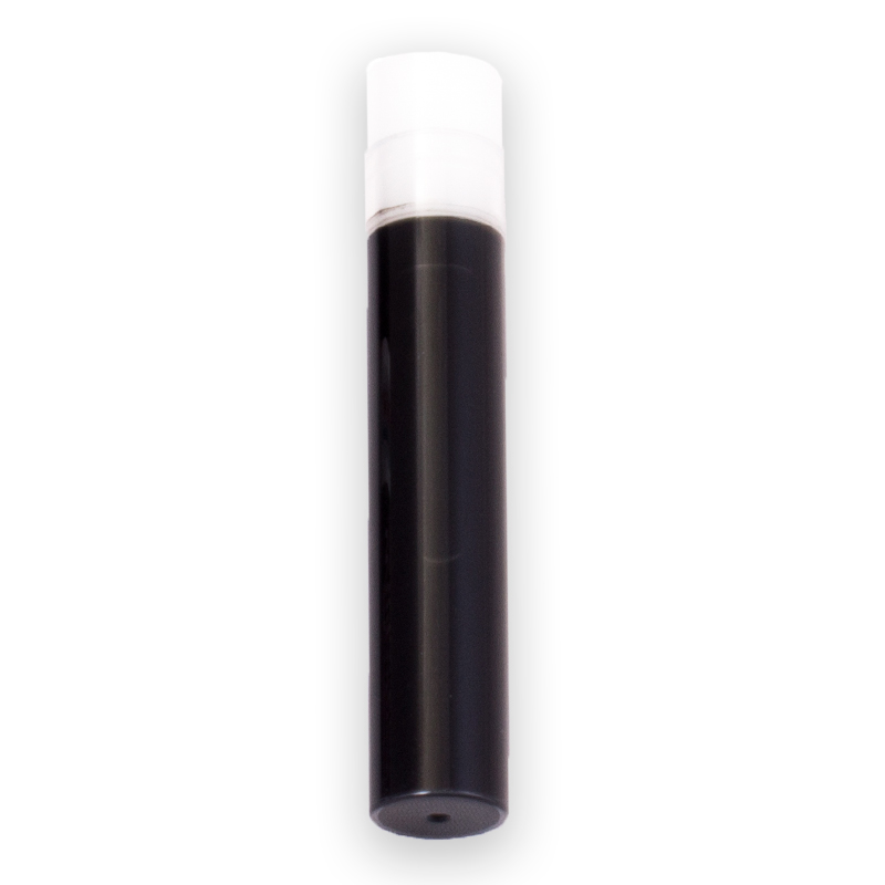 Whiteboard Marker Refills (10 Cartridges, Black)