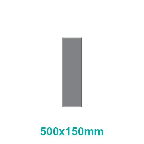 Sign Frame (500*150mm)