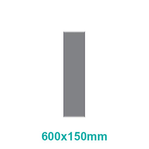 Sign Frame (600*150mm)