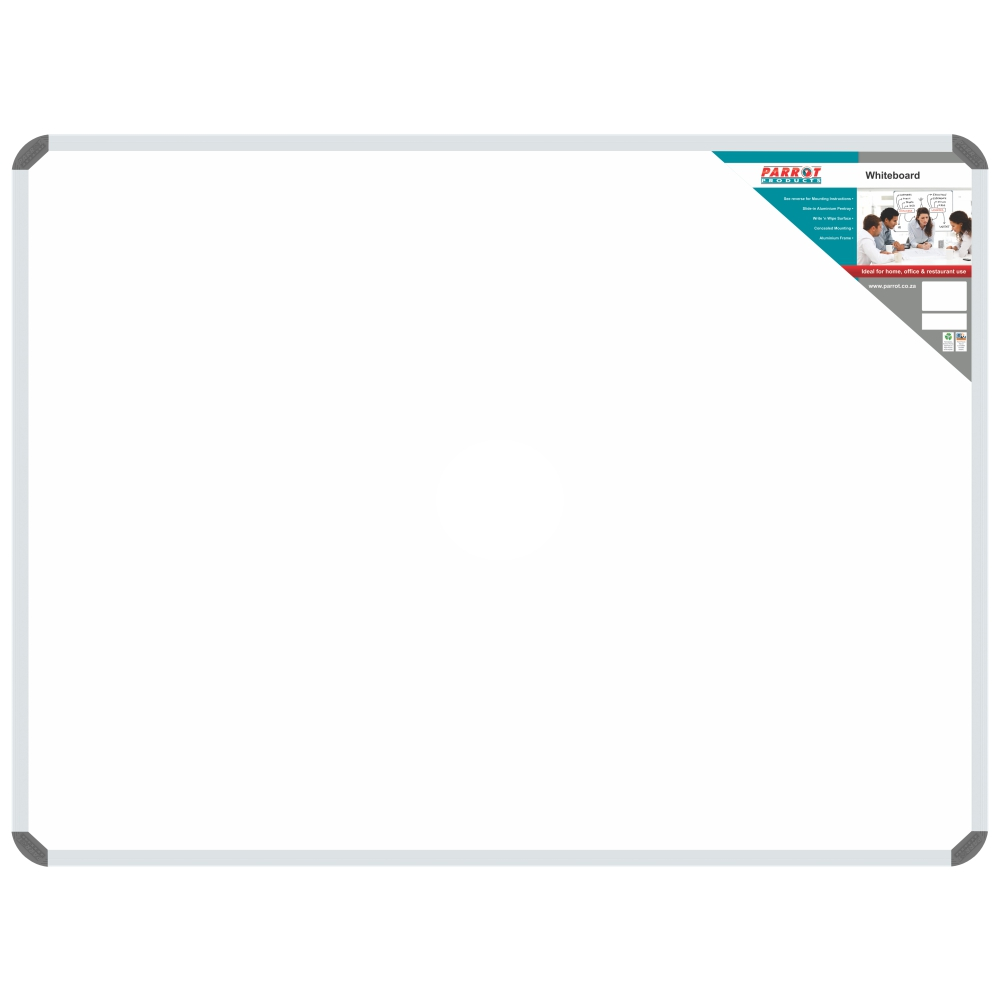 Non-Magnetic Whiteboard (900*600mm)