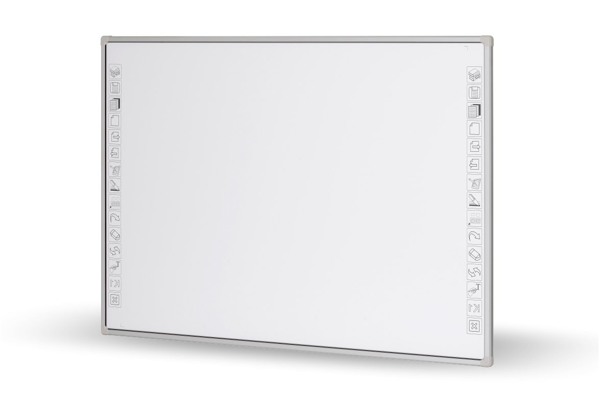 "92"" Multi-Touch Interactive Whiteboard (IWB)"
